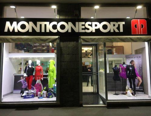 Benvenuti sul Blog di Monticone Sport Torino