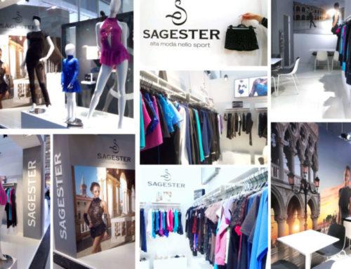 Sagester…..alta moda nello sport