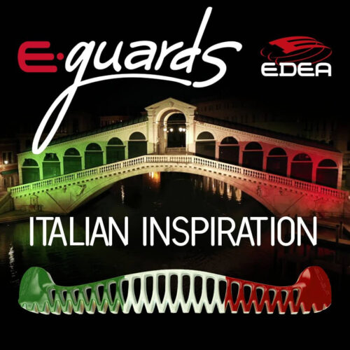 e-guards italia flag